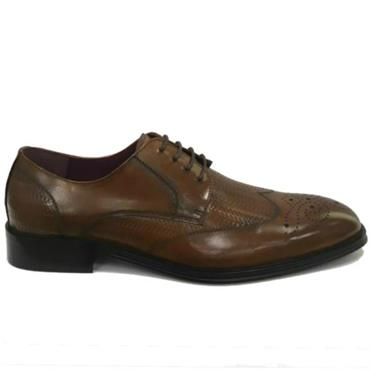 ACT ONE ESCAPE SHOE-MAHOGANY
