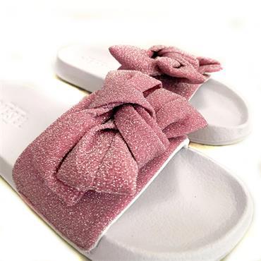 ADDISON SLIDERS-Pink