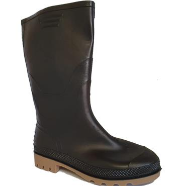 YOUTHS AGRIMASTER WELLIES-BLACK