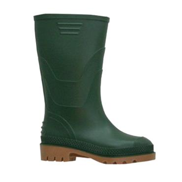 YOUTHS AGRIMASTER WELLIE-GREEN