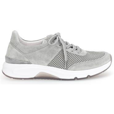 GABOR ALOE CASUAL SHOE-Grey