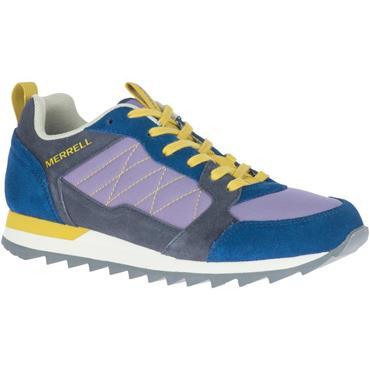 Merrell Alpine Sneaker-MARINE