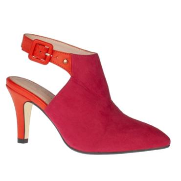 Kate Appleby Aylesford Shoe-Fuchia Mix