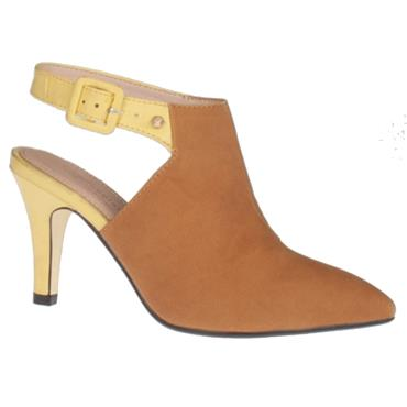 Kate Appleby Aylesford Shoe-FUDGE MIX