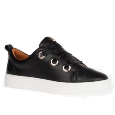 KATE APPLEBY BEACON CASUAL SHOE-BLACK