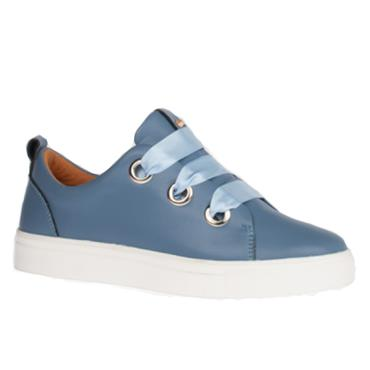 KATE APPLEBY BEACON CASUAL SHOE-BLUE
