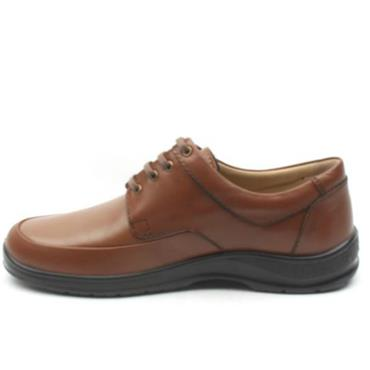 SOFTMODE BLARNEY EXTRA WIDE-BROWN