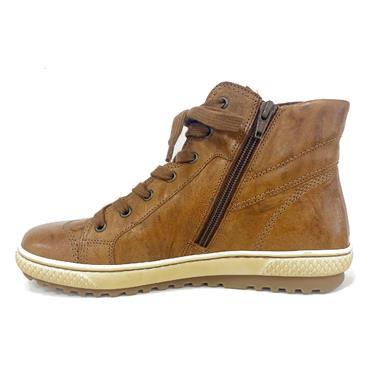 Gabor Bulner Ankle Boot-TAN