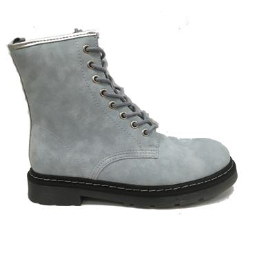 DRILLEYS BUMBLE BOOT-BLUE