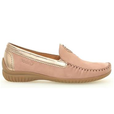 CALIFORNIA GABOR CASUAL 26.090-Rose