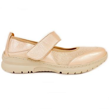 SOFTMODE CAM CASUAL SHOE-Pink