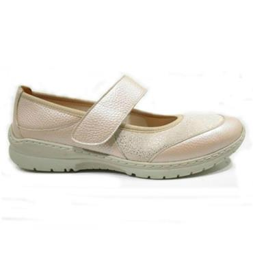 - Softmode Cam Strap Shoe - Pink