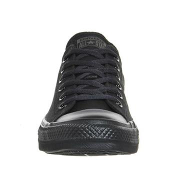 CANVAS CONVERSE-BLACK