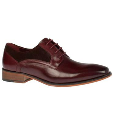 Escape Carnera Dress Shoe-Bordeaux
