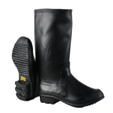 Cebo Wellingtons-BLACK