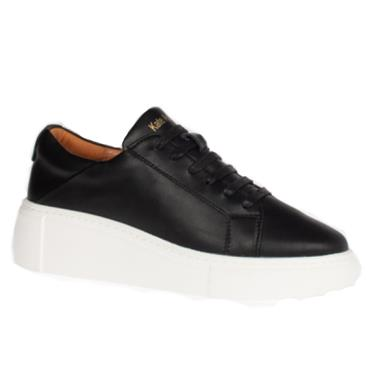KATE APPLEBY CHALFONT CASUAL SHOE-BLACK