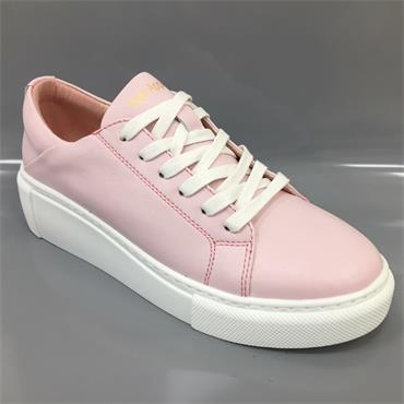 KATE APPLEBY CHALFONT CASUAL SHOE-Pink