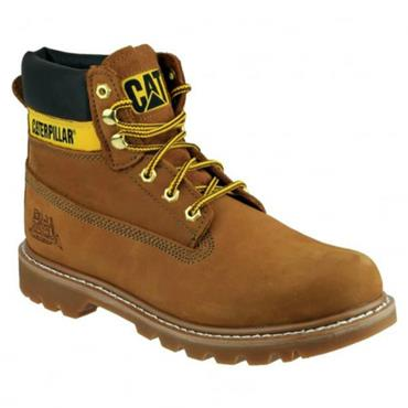 CATERPILLAR COLORADO BOOT-TAN