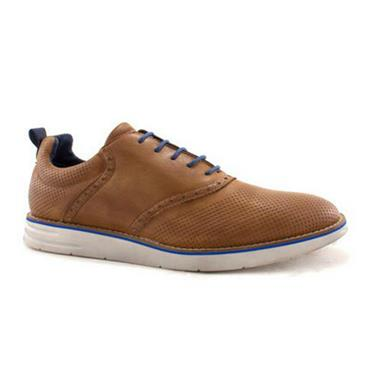 - Pope Colville Shoe - CAMEL