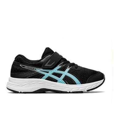 ASICS CONTEND 6 PS-BLACK