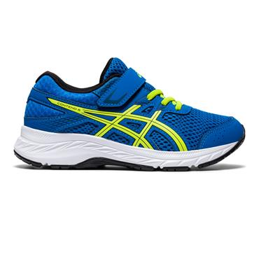 Asics Contend 6 Ps Trainer-BLUE