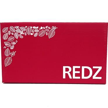 REDZ CORDOBA CASUAL SHOES-White