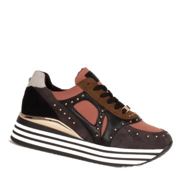 TOMMY BOWE COULTER CASUAL SHOES-MULTI