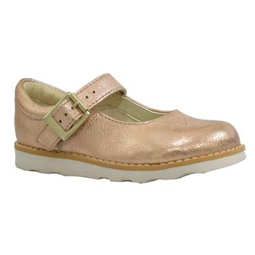 Clarks Crown Honor-Copper Leather