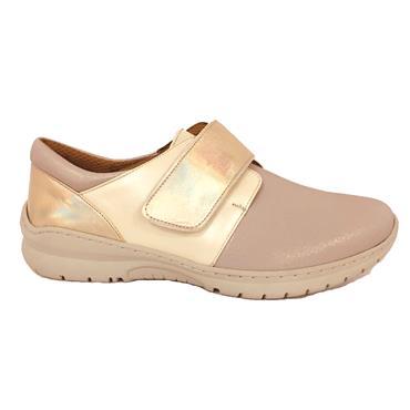 Softmode Daba Shoe-BEIGE