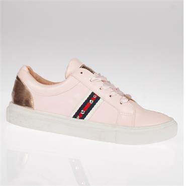 TOMMY BOWE DANE CASUAL SHOES-MARSHMALLOW