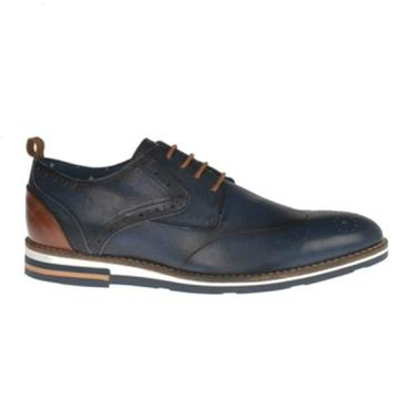 Pope Darfield Shoe-Navy