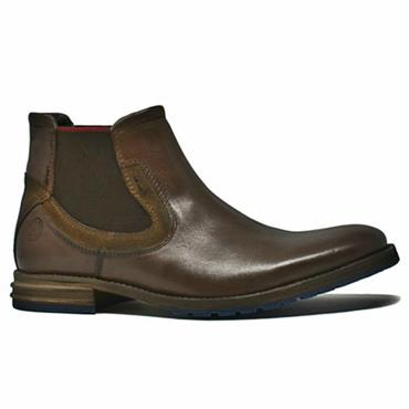 DAWN RUN ESCAPE BOOT - OAK