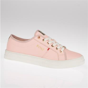 TOMMY BOWE DELANEY CASUAL SHOES-MARSHMALLOW