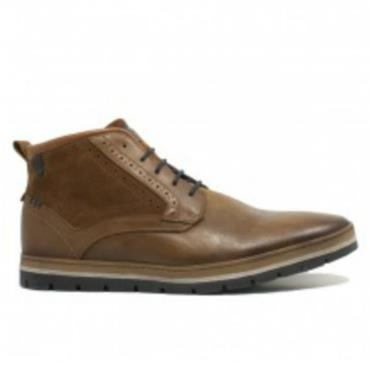 DUNEDIN BOOT POPE - CHESTNUT