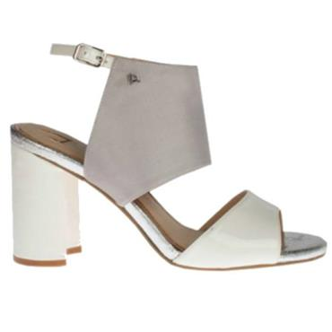 - Una Healy Fall Heel Sandal - Evening Mix