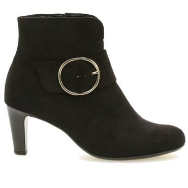 GABOR FENNEL BOOT 35.853-Black Sde