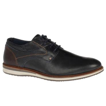 Escape Flona Casual Shoe-MARINE