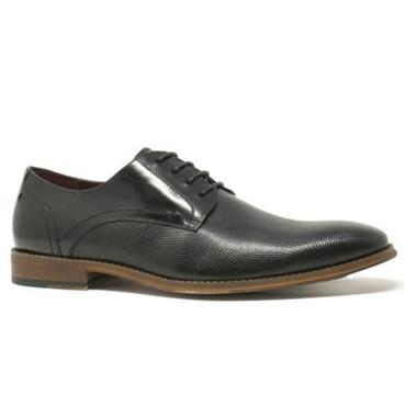 Escape Florida Sun Formal Shoe-BLACK