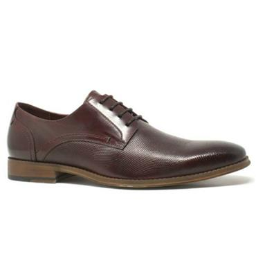 Escape Florida Sun Formal Shoe-Bordeaux