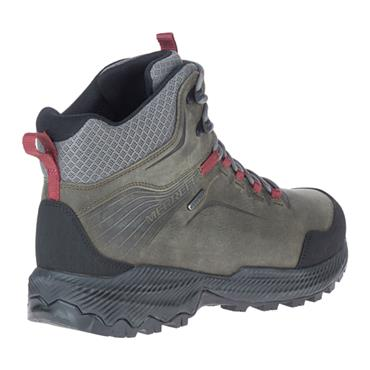 MERRELL FORESTBOUND MID WP-Grey