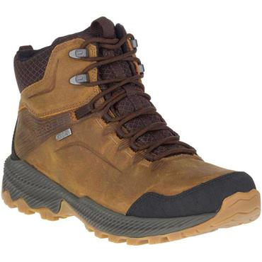 MERRELL FORESTBOUND MID WP-TAN