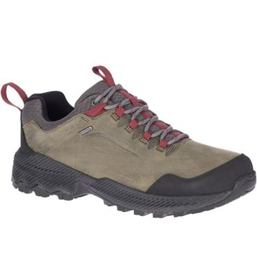 Merrell Forestbound W.P. Trainer-Grey