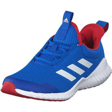 ADIDAS FORTA RUN TRAINERS-BLUE