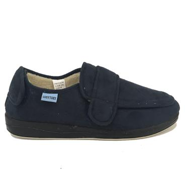 COSYTOES FREEDOM SLIPPERS-Navy