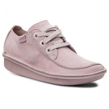 - Clarks Funny Dream - Dusty Pink