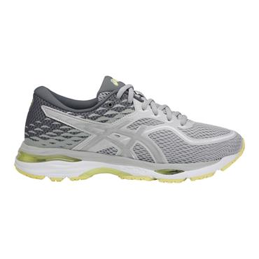 GEL CUMULUS 19 TRAINER-Grey