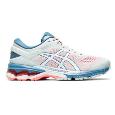 ASICS GEL KAYANO 26-BLUE