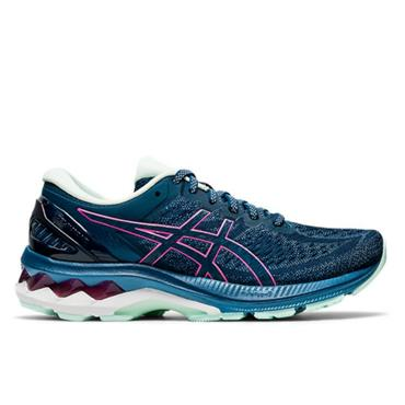 ASICS GEL KAYANO 27-BLUE