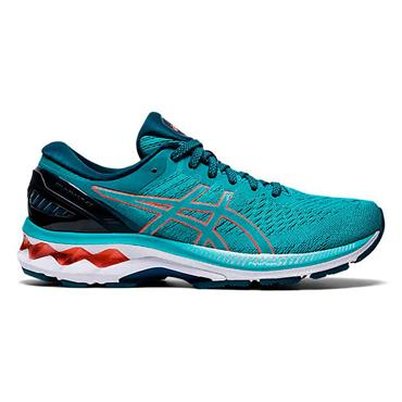 ASICS GEL KAYANO 27-GREEN