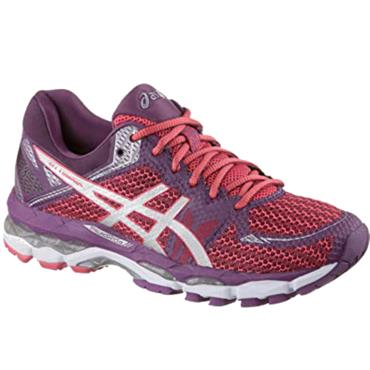 ASICS GEL LUMINUS 3-RED